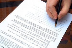 Arizona Residential Purchase Contract