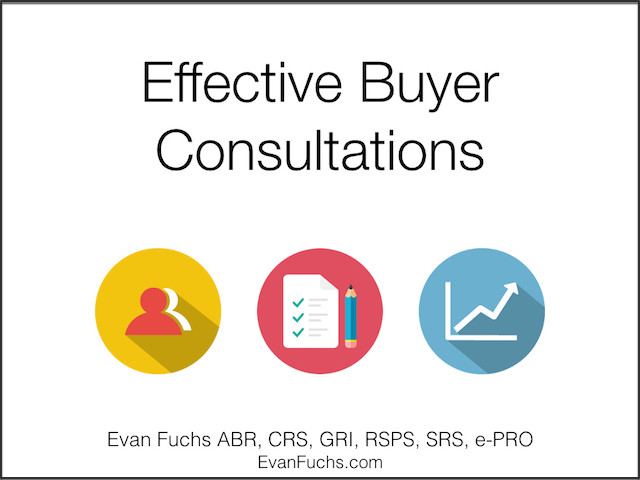 Effective Buyer Consultations – Albuquerque, NM