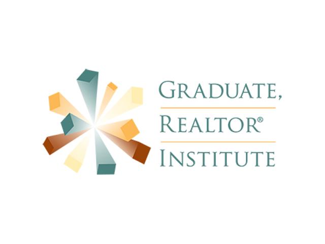 gri - graduate realtor institute