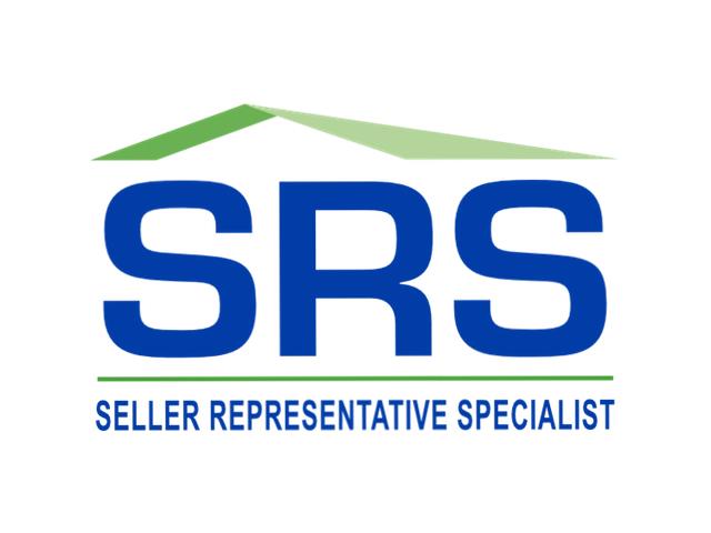 SRS Seller Representative Specialist