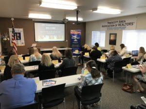 Accredited Buyer Representative – Prescott 10/6/16