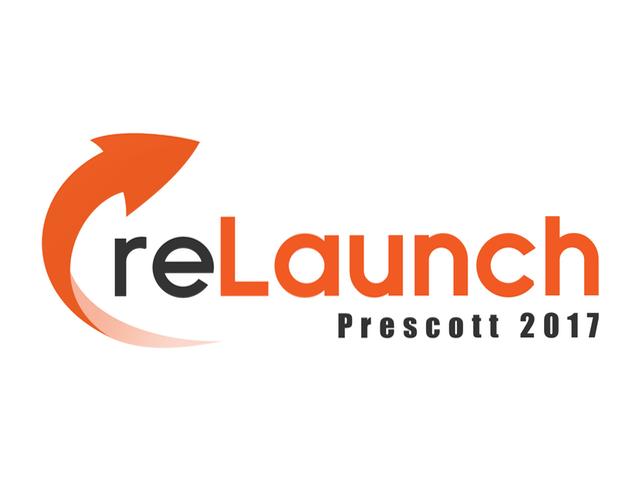 reLaunch Prescott 2017