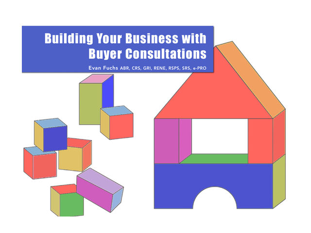 Building Your Business with Buyer Consultations – NAR Boston