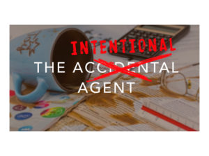 The Intentional Agent – Iowa City, IA