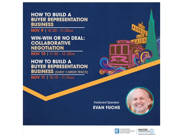NAR_REALTORS Conference_Evan_Fuchs